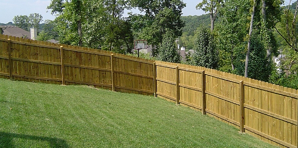 Fencing Detailed By Design